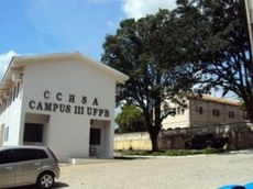 Centro de Ciências Humanas Sociais e Agrárias - Campus III
