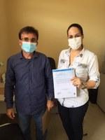 Vacinação contra a Covid-19 é realizada no CCHSA e CAVN